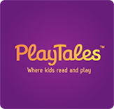 PlayTales Icon Transparent