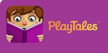 PlayTales Bookstore